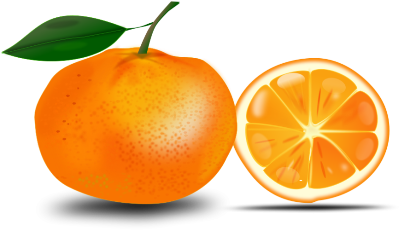 68 Free Orange Clipart.