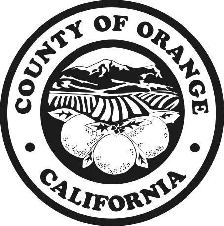 Orange County Logo.