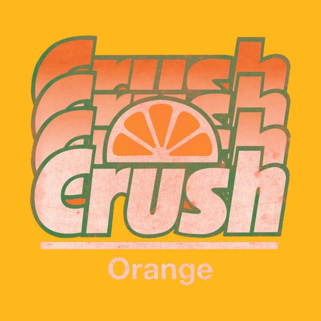 Orange Crush Logo T.