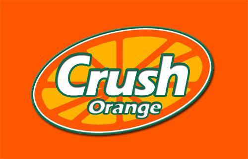 Orange Crush Logo.
