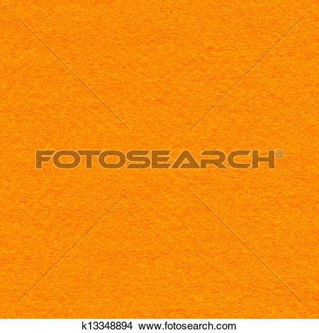 Stock Photo of Felt Fabric Texture.