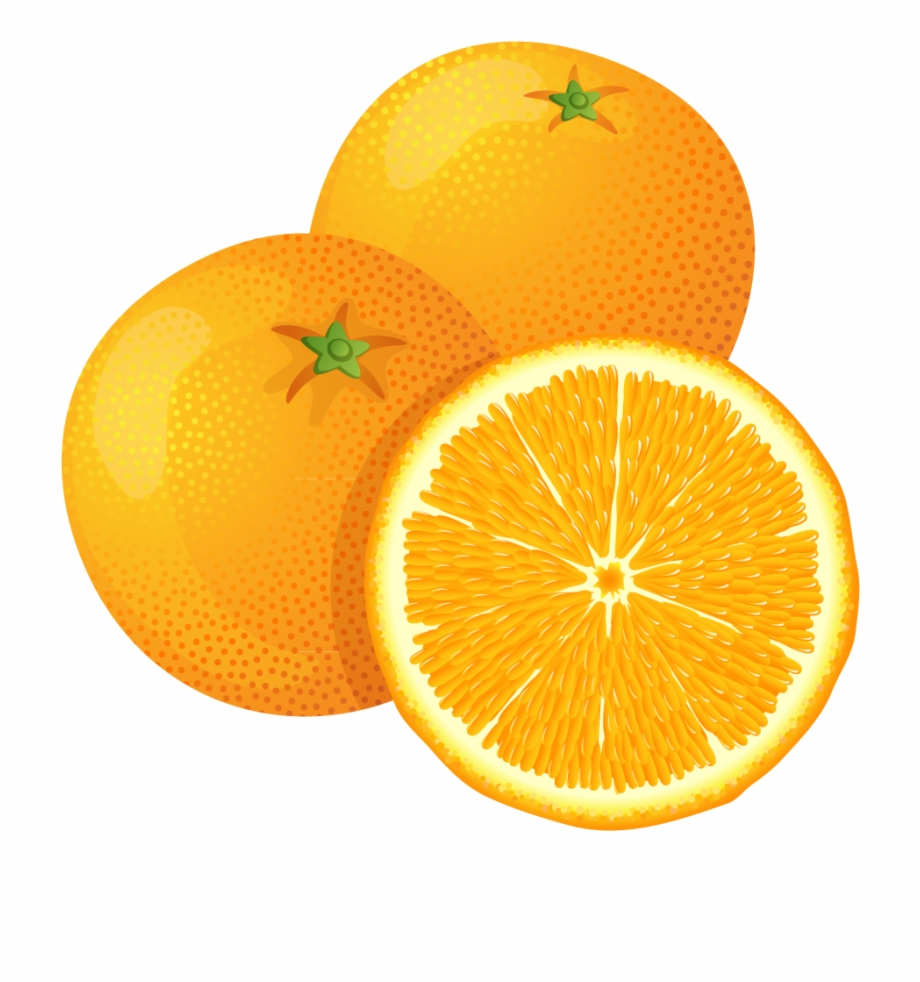Orange Fruit Transparent Background Free PNG Images.