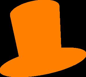 Orange Hat Clip Art at Clker.com.
