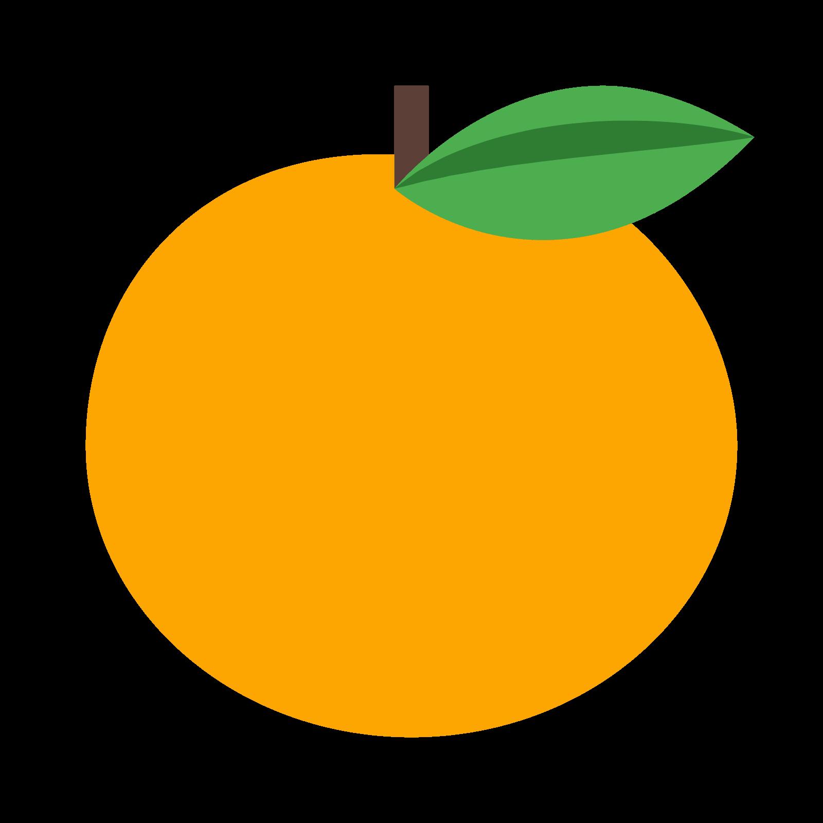 Icon Orange #352152.