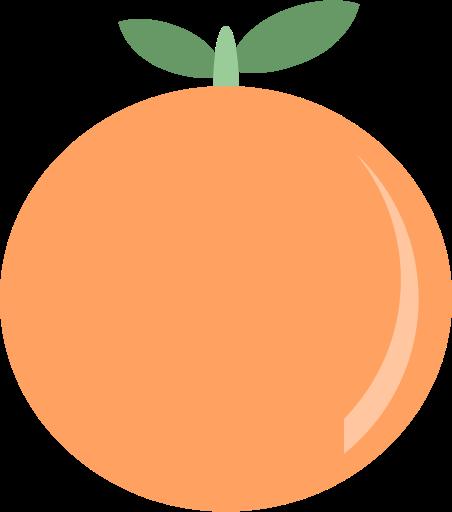 Fruit, orange Icon Free of Fruits Icons.