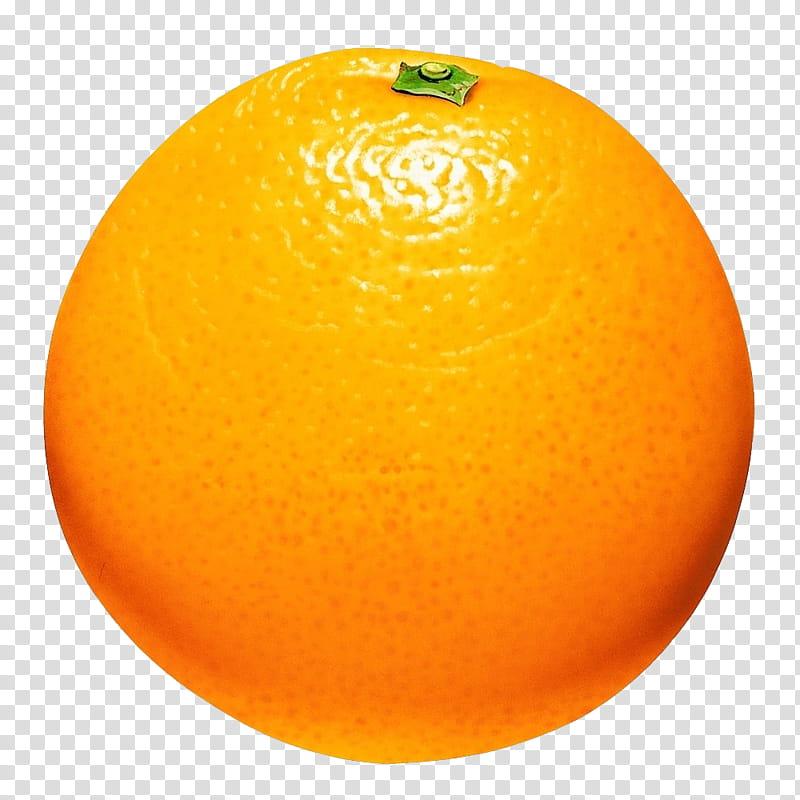 Fruit, orange fruit transparent background PNG clipart.