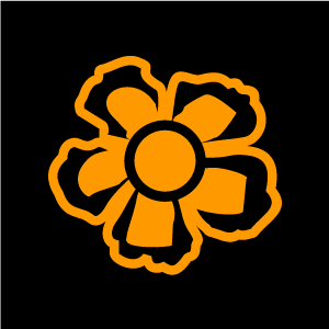 Flower Clipart.