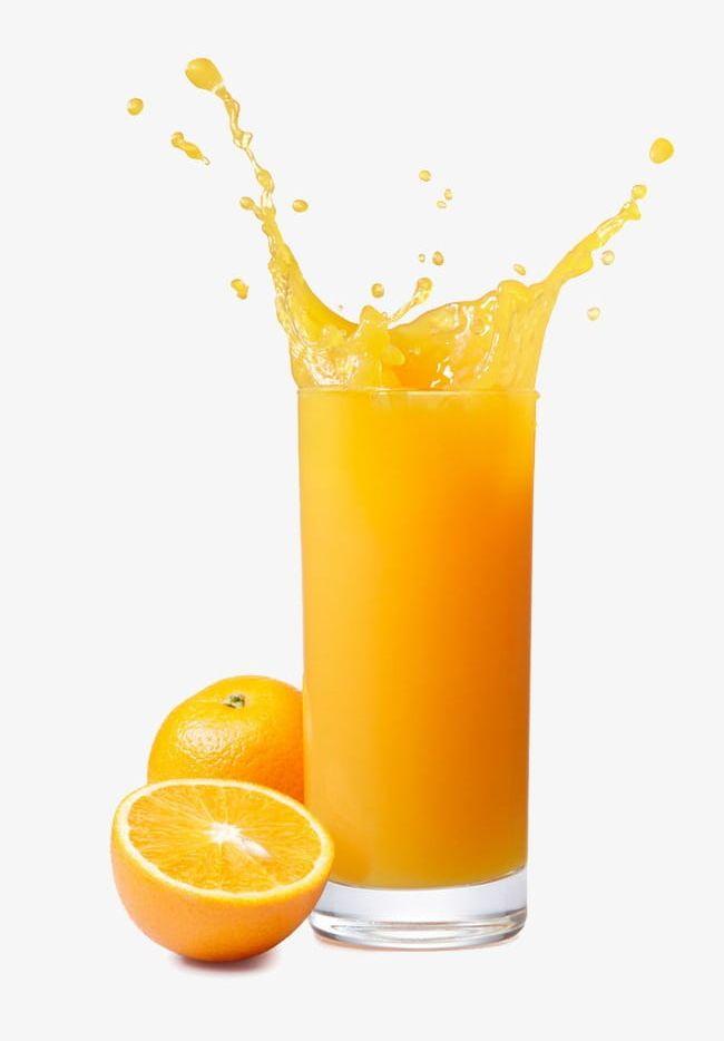 Oranges And Orange Juice Splash PNG, Clipart, Cup, Juice.