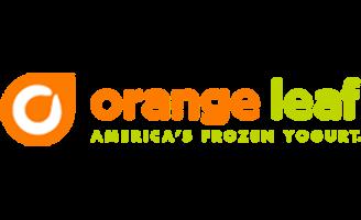 Orange Leaf.