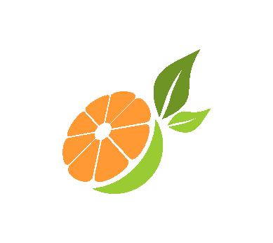 Orange logo png 3 » PNG Image.