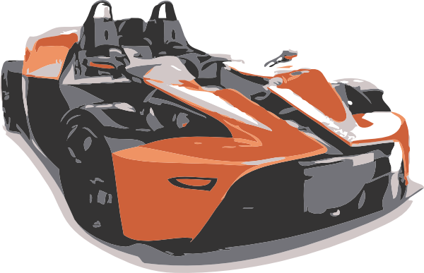 Race Car Clip Art at Clker.com.
