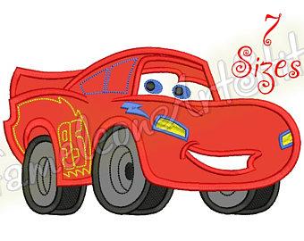 Racing car birthday.