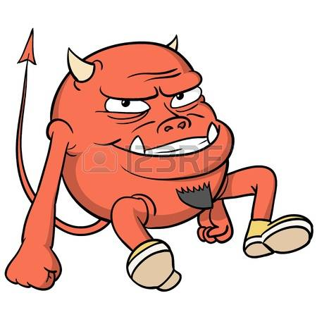 Devil Vector Stock Photos & Pictures. Royalty Free Devil Vector.