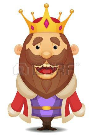 5,726 Red King Stock Illustrations, Cliparts And Royalty Free Red.