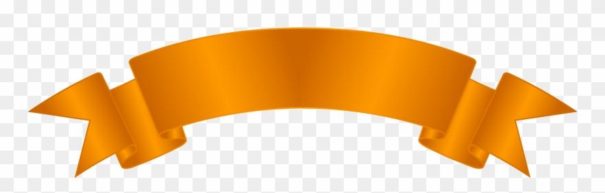 Orange Banner Clip Art Png Image Gallery Yopriceville.