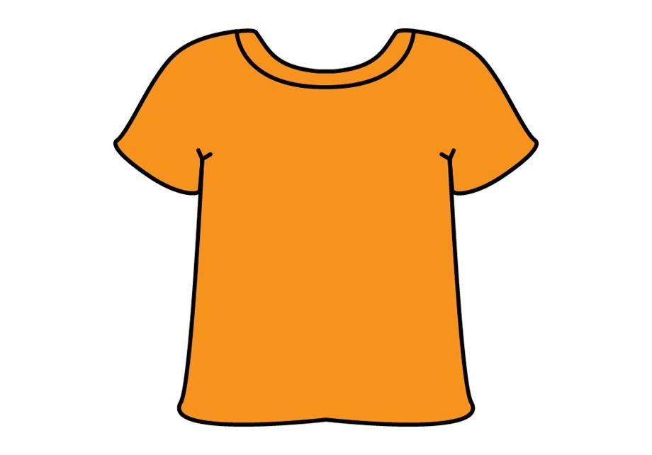 Shirt Clip Art Template Free Clipart Images.