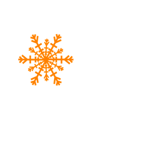 Snowflake clipart, cliparts of Snowflake free download (wmf.