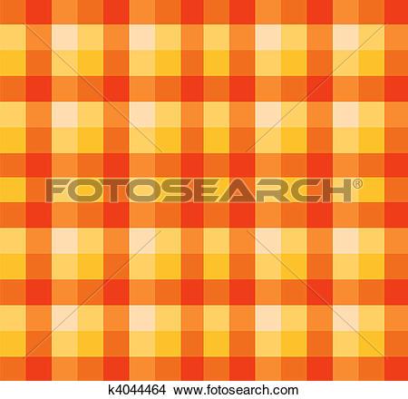 Drawings of orange picnic k4044464.