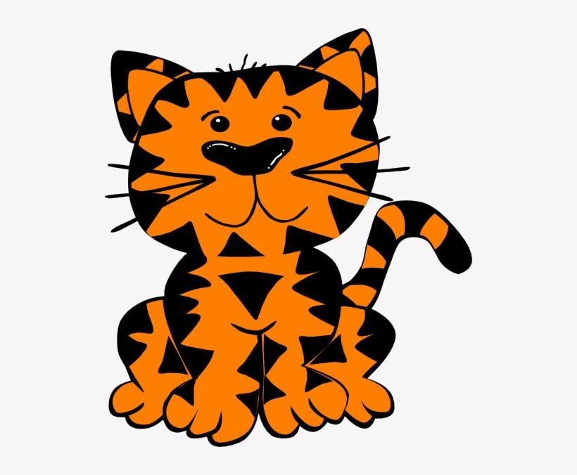Tiger Eyes Clip Art Free.