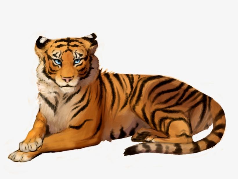 Tiger Clipart PNG & Download Transparent Tiger Clipart PNG.