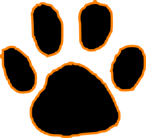 tiger paw pictures.