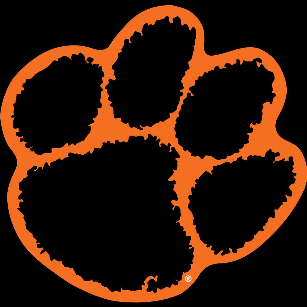 Free Tiger Paw Print, Download Free Clip Art, Free Clip Art.