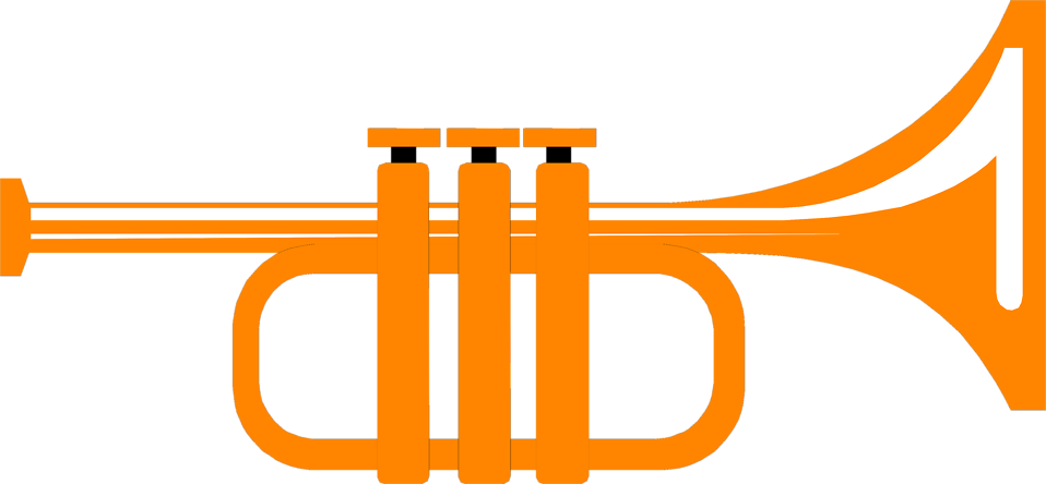 Symbols Clipart Trumpet Clipart Gallery ~ Free Clipart Images.