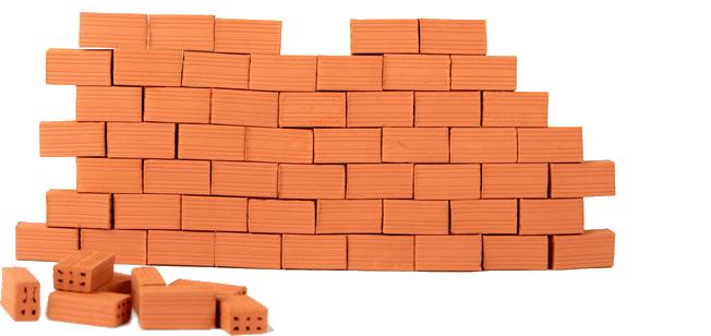 Orange clipart for walls.