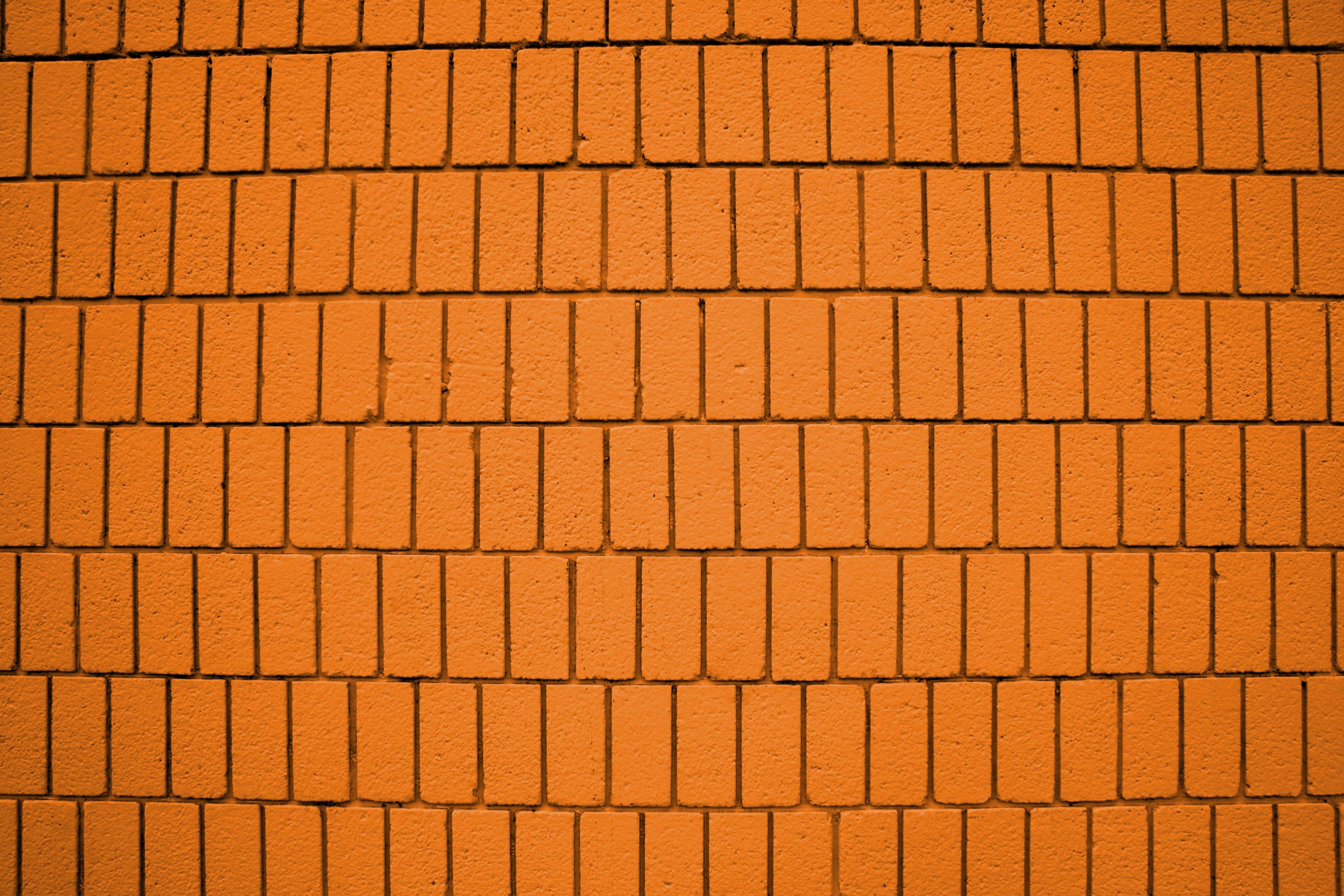 Orange texture clipart.