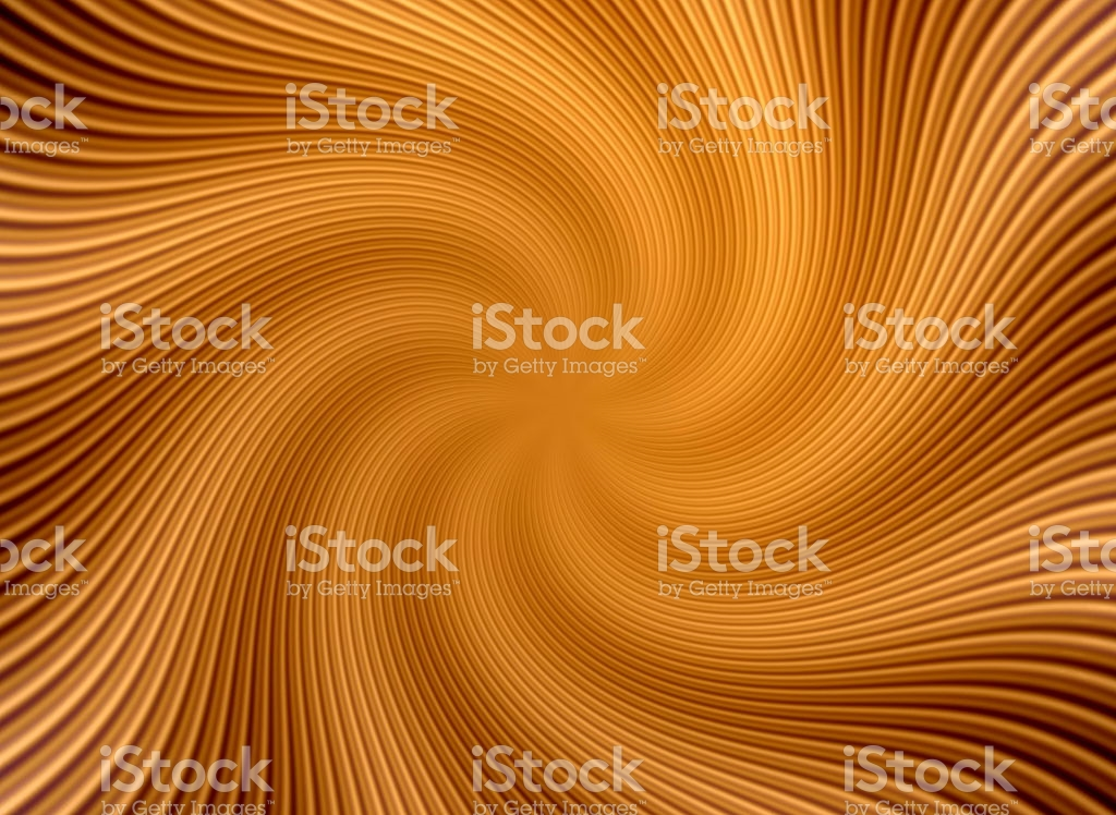 Rays In Abstract Orange Gold Universe stock vector art 485473561.