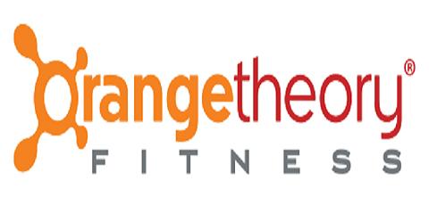 Orange theory fitness Logos.