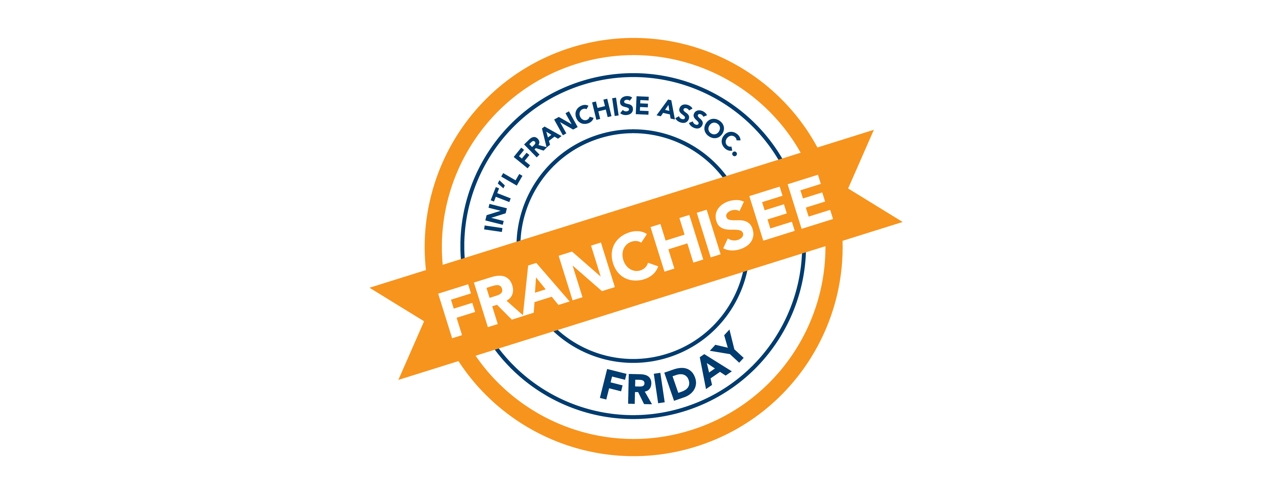 Franchisee Friday.