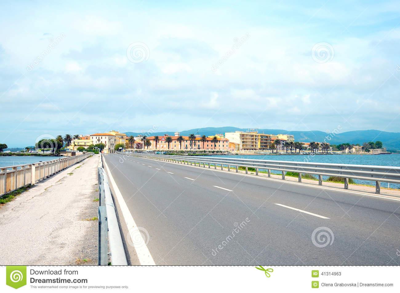 Porto Ercole. Porto Santo Stefano. Orbetello. Italy Stock Photo.