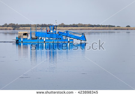 """dredging Boat"" Stock Photos, Royalty."