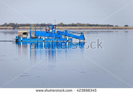 """dredging Boat"" Stock Photos, Royalty."