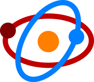 Orbit Clipart.