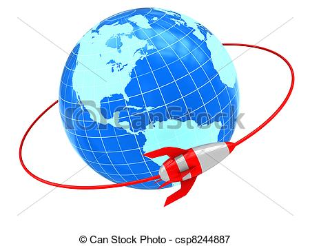 Orbit Illustrations and Stock Art. 39,461 Orbit illustration and.
