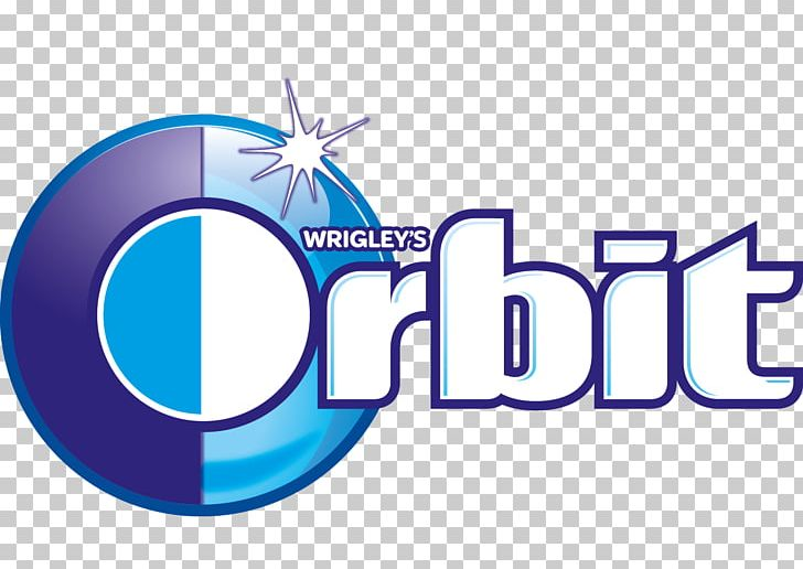 Chewing Gum Orbit Logo Wrigley Company Mars PNG, Clipart.