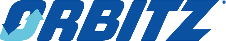 Orbitz Logo.