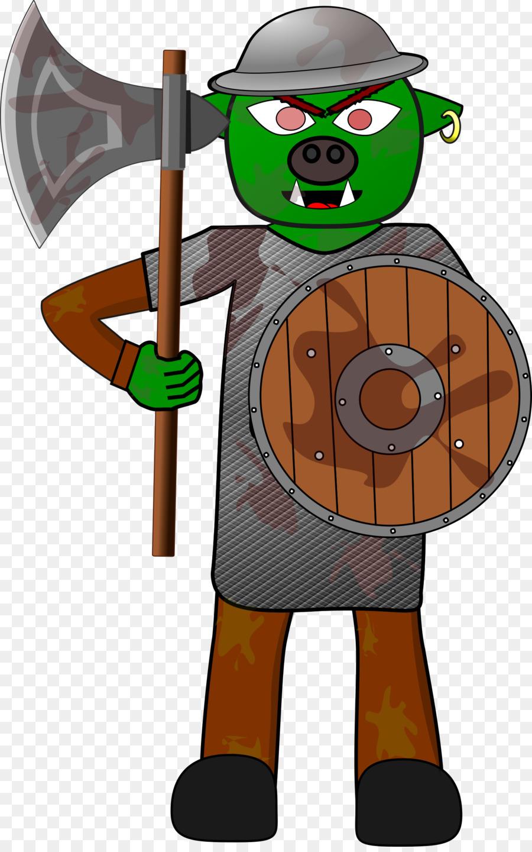 Download orc clipart Goblin Orc Clip art.