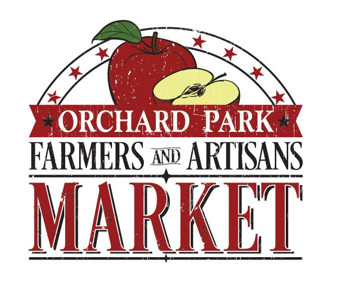 Coming Soon: Orchard Park Farmer's & Artisan's Market.