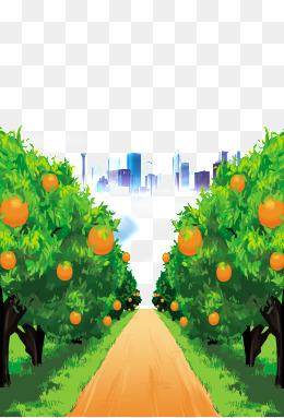 Orchard Png, Vektor, PSD, dan untuk Muat turun Percuma.