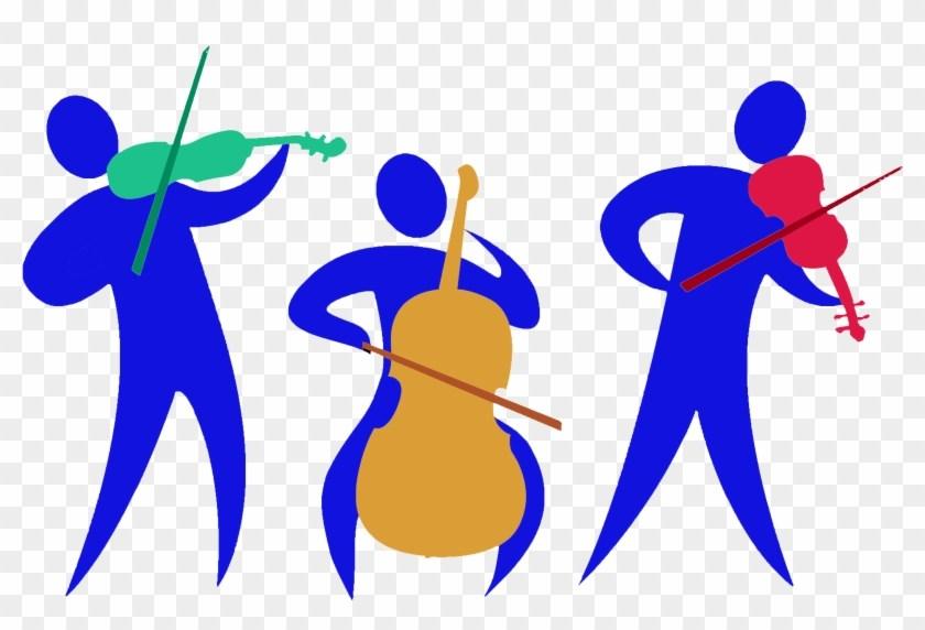 Orchestra clipart png 5 » Clipart Portal.