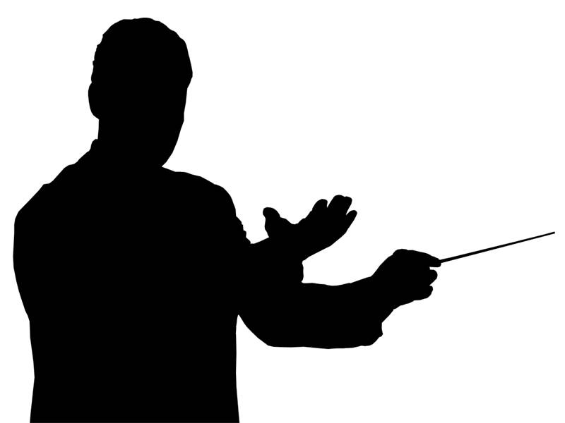 69+ Conductor Clipart.
