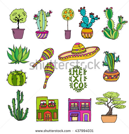 Big Cactus Plant Stock Photos, Royalty.