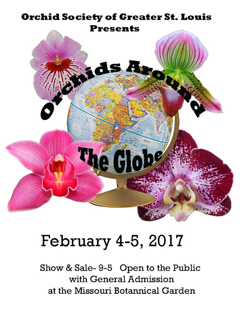 Orchid Society of Greater St. Louis.