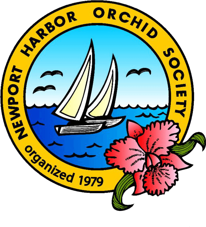 Harbor Orchid Society.