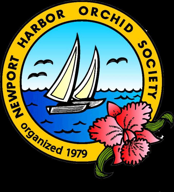 Harbor Orchid Society.