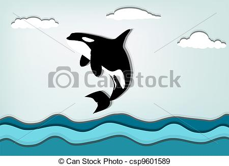 Orca Clipart and Stock Illustrations. 564 Orca vector EPS.