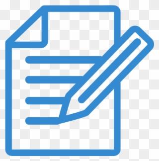 Organization Clipart Order Form.